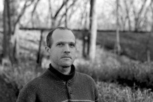 Author Tyler J. Kelley